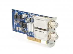 Dreambox DVB-S2 FBC Twin Tuner (8 demodulators)