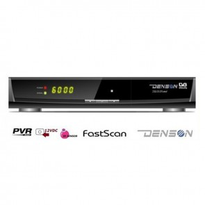 Denson DS1010 HD road 220/12 volt