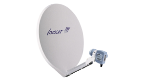 Cahors - Visiosat 65 cm Ultra High Performance