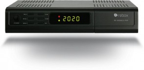REBOX RE 2020 HD S PVR