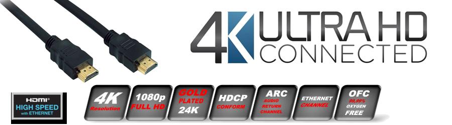 HDMI 4K