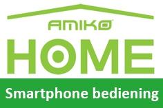 Amiko Smart Home