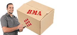 RMA aanvragen Schotelexpert