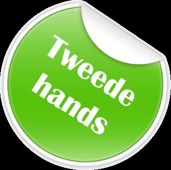 Tweede hands