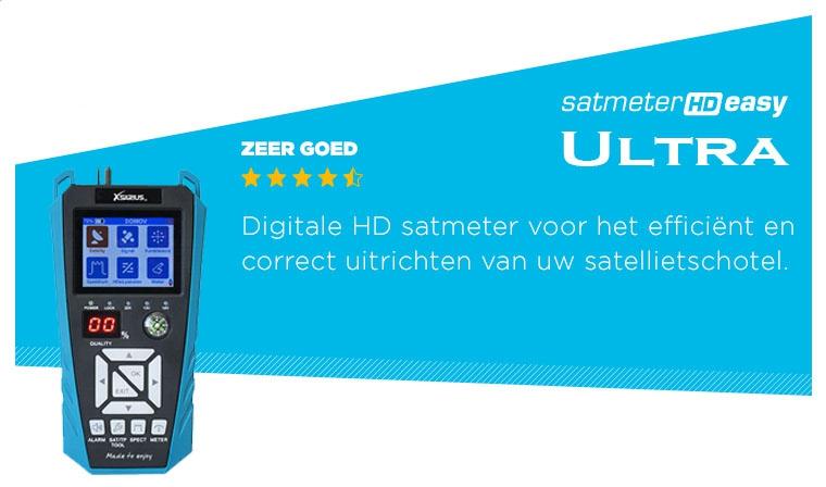 Xsarius HD Easy Ultra