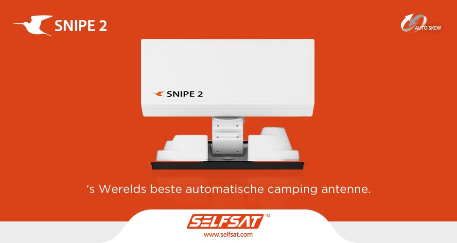 Selfsat Snipe 2