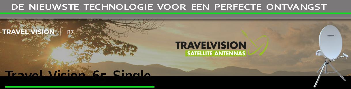 Travel Vision 65cm