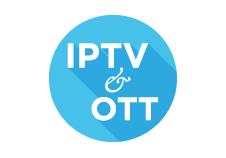 IPTV & OTT Ready
