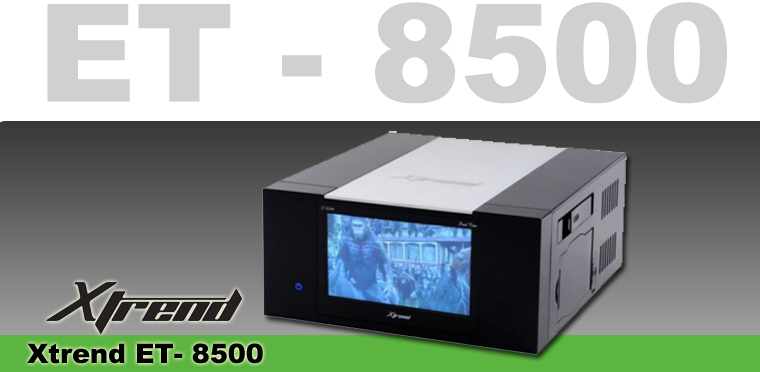Xtrend ET-8500